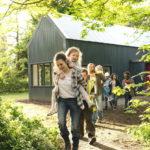 アイルランドの新星クレア・ダン 脚本/長編初主演作 『サンドラの小さな家』  邦題&4/2 日本公開決定