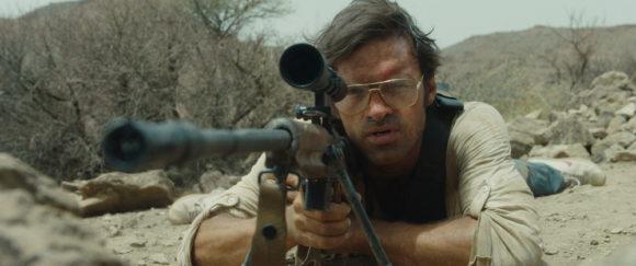 """ようこそ、極限の戦場へー。最強の対テロ特殊部隊""""GIGN(ジェイジェン)""""伝説の作戦を描く、傑作スナイパー・アクション『15ミニッツ・ウォー』Blu-ray・DVD・デジタル配信発売決定!"""