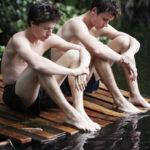 思春期の少年同士の淡い恋愛を描き世界を席巻した映画『BOYS/ボーイズ』、本日6月3日よりデジタルロードショー開始!