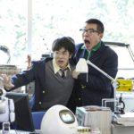 映画「超・少年探偵団NEO -Beginning-」今度の主役は、クロサキ!!メイキング映像・第三弾!