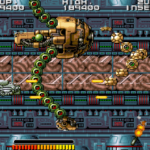 Nintendo Switch PlayStation 4「アーケードアーカイブス 宇宙戦艦ゴモラ」 2021年8月5日より配信開始