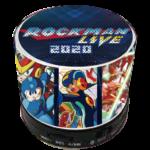 ロックマンシリーズの音楽を迫力のバンドサウンドでお届け! 「ロックマンライブ 2020」開催決定!