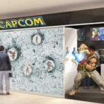 「CAPCOM STORE TOKYO」グランドオープンを彩るグッズラインナップ第1弾公開!