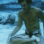 生前にジャック・マイヨールと交流のあった池澤夏樹、龍村仁コメント到着!映画『ドルフィン・マン~ジャック・マイヨール、蒼く深い海へ』11.29公開