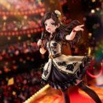 『アイドルマスター ミリオンライブ!』より北沢志保が「チョコリエールローゼver.」で『あみあみ』からフィギュア化!