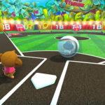 10月7日(木)発売の『たべごろ!スーパーモンキーボール 1&2リメイク』 全12種類のパーティーゲームを紹介!