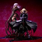 劇場版「Fate/stay night [Heaven's Feel] 間桐桜-マキリの杯- 1/7スケールフィギュアがいよいよ全貌公開――