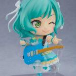 『バンドリ! ガールズバンドパーティ!』から「Pastel Palettes」のギター担当「氷川日菜」ねんどろいどになって登場!