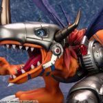 『Precious G.E.M.シリーズ デジモンアドベンチャー メタルグレイモン 完成品 フィギュア』が、あみあみ含む一部流通限定でご案内中!!