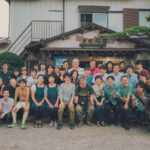 7月11日(土)公開『河童の女』 きちんと予防して楽しく映画を観よう! 新宿K'sCinemaと池袋シネマ・ロサにて 合計100名様にオリジナルマスクをプレゼント! ロケ地・民宿「川波」にて公開記念キャンペーンも実施!