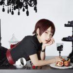 富田美憂3rd SINGLE「Broken Sky」(TVアニメ「無能なナナ」 オープニングテーマ)が11月11日に発売決定!