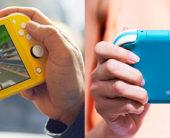 【編集長の一言コメント付き】携帯専用 Nintendo Switch Lite 登場!!