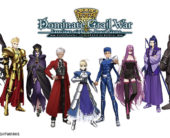 『Fate/stay night』ボードゲーム化!『Dominate Grail War -Fate/stay night on Board Game-』体験レポート