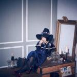 悠木碧のNEW SINGLE「ぐだふわエブリデー」(4月7日発売) のジャケット写真が公開!
